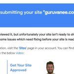 Blog banane ke bad Google AdSense ke liye apply kab kare